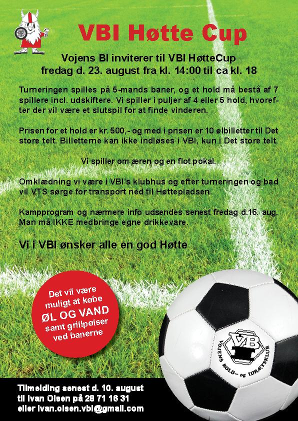 VBI HøtteCup 2019